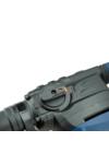 Fúrókalapács, vezetékes, 1500 W FERM HDM1037