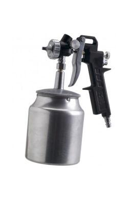 Festékszóró pisztoly (alsótartályos)