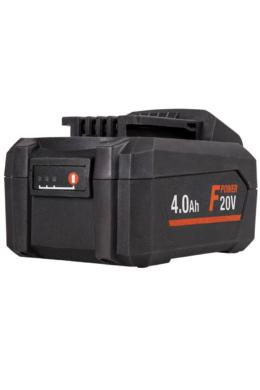 Akkumulátor 20V - 4.0Ah FERM CDA1138