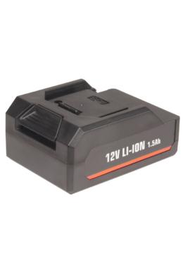 Akkumulátor 12 V - 1.5Ah CDM1119-hez FERM CDA1142