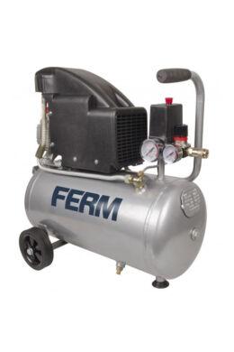 Kompresszor, 1.5 HP, 1100 W, 24 L FERM CRM1045