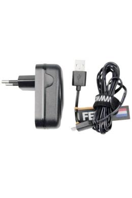 Töltő 3.6 V ETM1005-höz FERM ETA1011