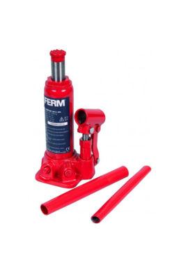 Olajemelő, max. 2000 kg FERM JBM1001
