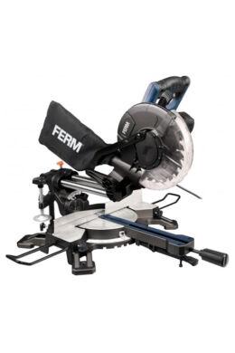 Gérvágó fűrész, 1500 W, 210 mm FERM MSM1039
