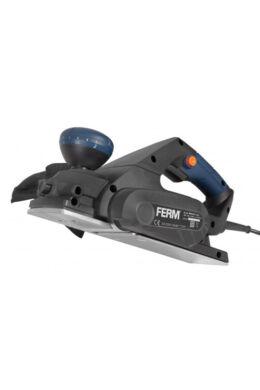 Vezetékes gyalu, 650 W FERM PPM1010