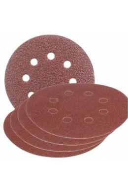 Ferm csiszolópapír készlet FROS-450, 5 db-os G60 | PSA1018