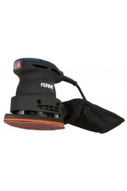 Ferm vezetékes deltacsiszoló, 220 W, 187×92 mm, 2,25 kg | FDS-220K (PSM1013)