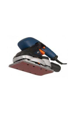 Ferm vezetékes rezgőcsiszoló, 187×92 mm, 1,5 kg, 180 W   FDOS-150 (PSM1024)