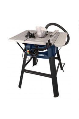 Asztali körfűrész, 1500 W, 210 mm FERM TSM1035
