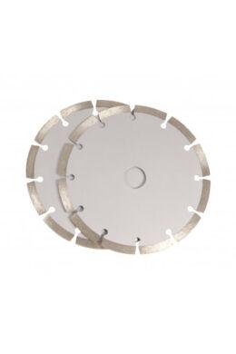Gyémánt vágótárcsa szett, 125 mm