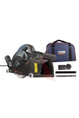 Falhoronymaró, 1600 W, 150 mm FERM WSM1008