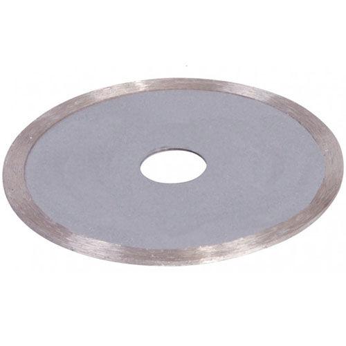 Gyémánt vágókorong - 125 mm, zárt