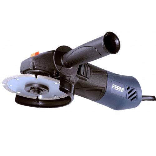 Sarokcsiszoló - 850 W, 125 mm