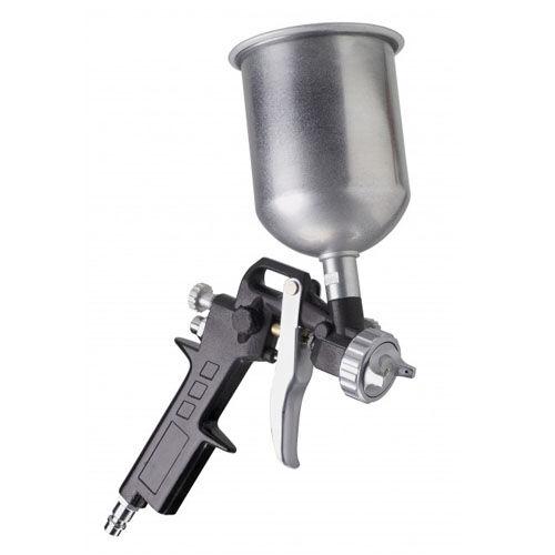 Festékszóró pisztoly tartállyal FERM ATM1039