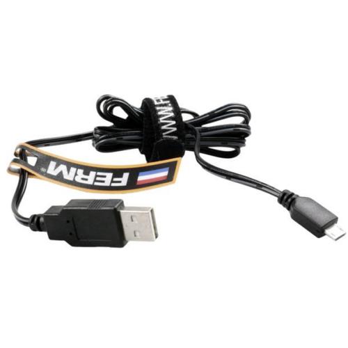Töltő adapter 3.6V CDM1132-höz FERM CDA1102