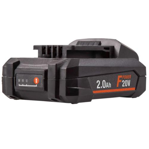Akkumulátor 20V - 2.0Ah FERM CDA1136