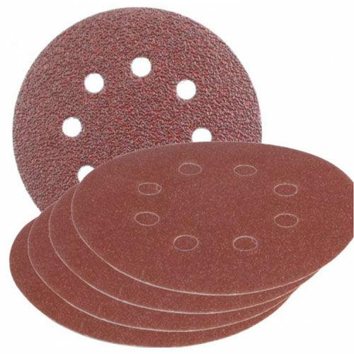 Ferm csiszolópapír készlet FROS-450, 5 db-os G60   PSA1018