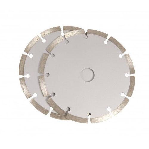 Gyémánt vágótárcsa szett, 150 mm - 2 db